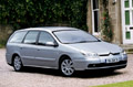 Citroen C5, Skoda Superb